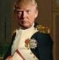 trump napoleon II