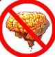 vacuous brain