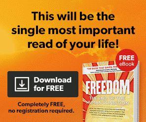 freedom book ad