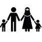 muslim family II