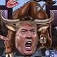trump bull II