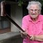 angry old lady II