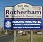 rotherham sign II
