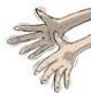 wandering hands II