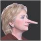 hillary long nose
