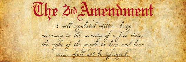 second amend
