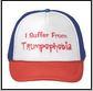 trumpophobia hat