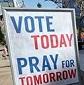 vote today II