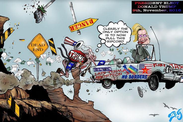 zeg trump bigger