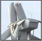broken turbine