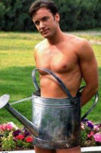 gay gardener