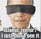 obama blind II