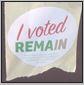 remain sticker