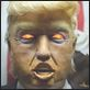 trump demon