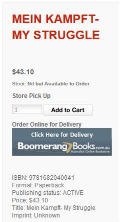 boomerang books mein kampf