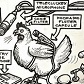 chicken microphone II