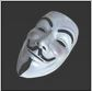 fawkes mask