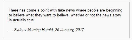 mw fake news
