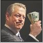 gore with ill-gotten gains