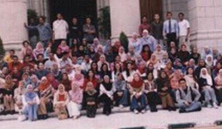 cairo university 2004