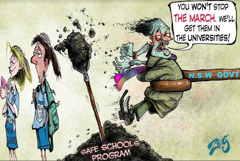 zeg safe schools big
