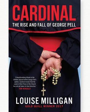 cardinal cover