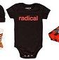 radical baby suit II