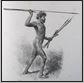 aborigine spear