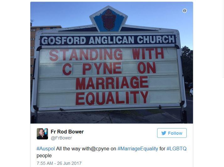 gosford sign II
