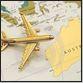 plane oz map