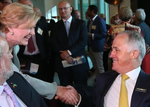 triggs and turnbull