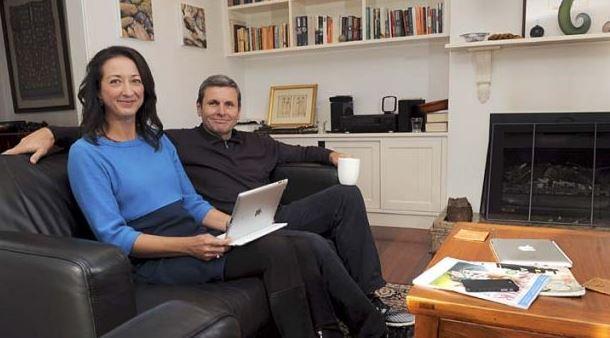 uhlmann and spouse