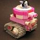 bunny tank II
