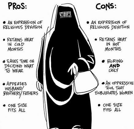 burqa toon