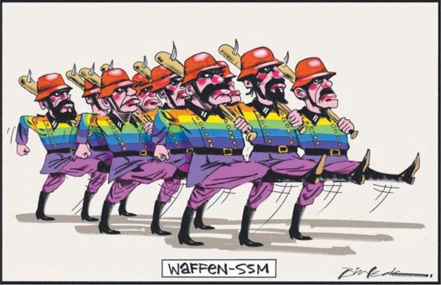 gaystapo II