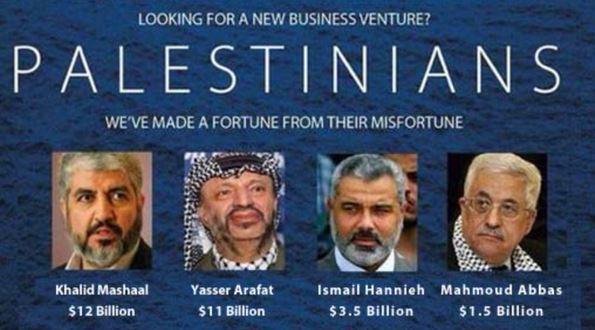 palestinian billionaires