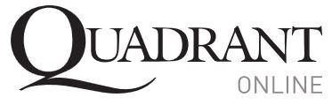 quadrant banner