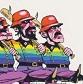 rainbow brigade II