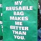 green bag II