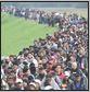 migrant horde