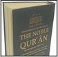 noble koran