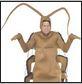 cockroach human