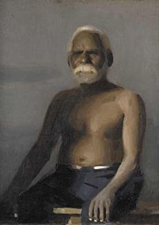 kinnear portrait