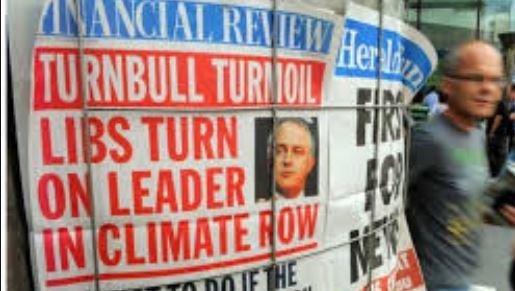 turnbull revolt