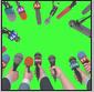 green journos
