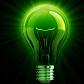 green bulb II