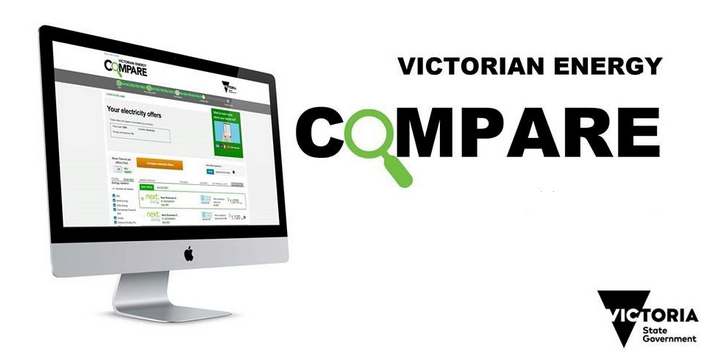 vic energy compare