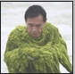 seaweed man