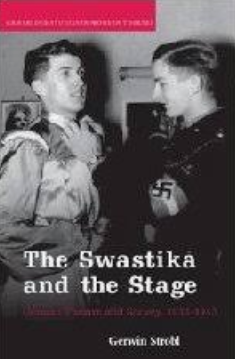 swastika and stage cover