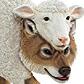 wolf sheep II